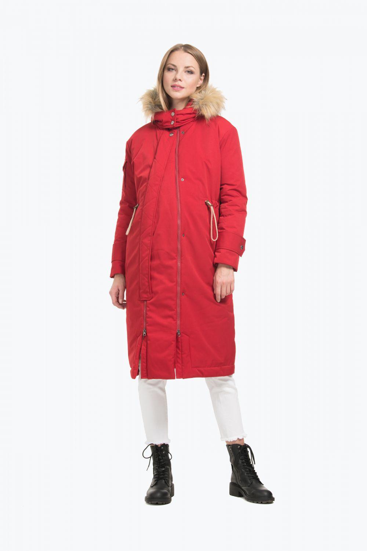 Верхняя женская одежда больших размеров 6576efd3b39